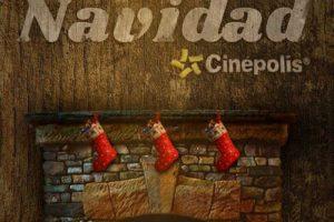 Regalos de Navidad Cinépolis 2016