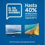 Promoción El Buen Fin 2016 en Samsung