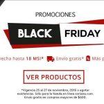 Soriana Ofertas de Black Friday 2016