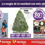 Soriana Ofertas Fin de Semana del 25 al 28 de Noviembre