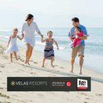 Ofertas del Buen Fin 2016 en Velas Resorts
