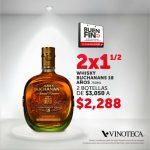 Promociones del Buen Fin 2016 en Vinoteca