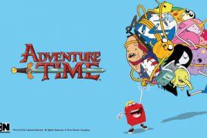 Cajita Feliz McDonalds Juguetes de Adventure Time Diciembre 2016