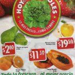 Comercial Mexicana Hoy es Miércoles de Frutas y Verduras 14 de Diciembre