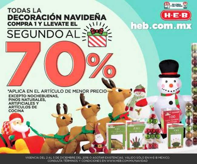 ... HEB Promociones de Fin de Semana al 5 de Diciembre 0c90808ab1626