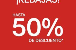H&M Rebajas Winter Sale Hasta 50% de descuento
