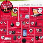 Santa Deals Office Depot 14 y 15 de Diciembre 2016