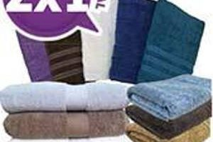 Soriana 30% de descuento en playeras, camisas y 2×1 en toallas