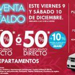 Venta Nocturna de Aguinaldo Sears 9 y 10 de Diciembre 2016
