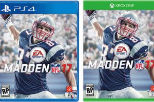 Amazon Madden NFL 17 para PS4 y Xbox One