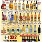 Bodegas Alianza Ofertas en Vinos y Licores del 10 al 22 de Enero 2017