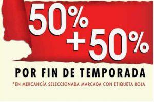 Comercial Mexicana folleto de ofertas del 27 de enero al 9 de febrero