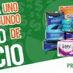 Comercial Mexicana Ofertas de 2x1 y medio en cereales, pañales y más