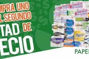 Comercial Mexicana ofertas de fin de semana al 16 de enero