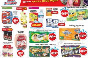 Farmacias Guadalajara Ofertas de Fin de Semana del 13 al 15 de Enero