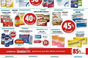 Farmacias Guadalajara ofertas semanales al 26 de enero 2017