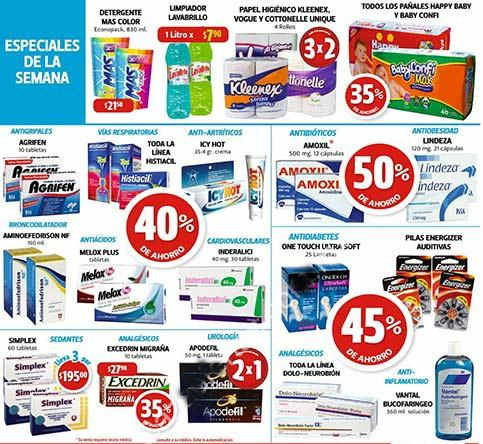 Pharmalife farmacias guadalajara