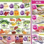 Ofertas de Frutas y Verduras Soriana 3 y 4 de enero 2017