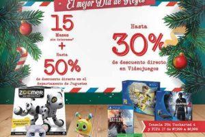 Sanborns Ofertas Día de Reyes hasta 50% de descuento en juguetes