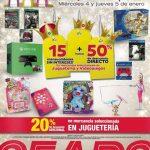 Sears Ofertas de Día de Reyes 4 y 5 de Enero de 2017