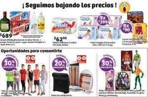 Soriana Ofertas de Fin de Semana del 20 al 23 de Enero