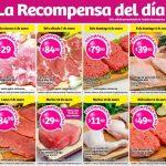 Soriana Ofertas Tarjeta Recompensas del Viernes 6 al Miércoles 11 Enero