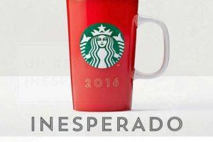 Starbucks 30% de descuento en tumblers y tazas selecciondas