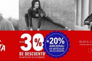 Super Barata Martí hasta 30% de descuento + 20% adicional y gratis Inscripción Smart Fit