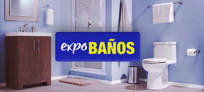The Home Depot Expo Ba Os Descuentos Y Env O Gratis Al 8
