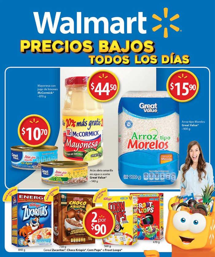Walmart cat logo de ofertas del 18 al 31 de enero 2017 - Hogarium catalogo de ofertas ...