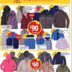 Walmart Gran liquidación de ropa de Invierno desde $60 pesos