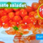 Walmart martes de frescura frutas y verduras 3 de enero