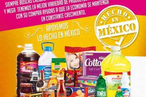 Folleto Comercial Mexicana del 16 al 28 de febrero 2017