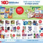 Farmacias Benavides ofertas de fin de semana del 19 al 20 de febrero