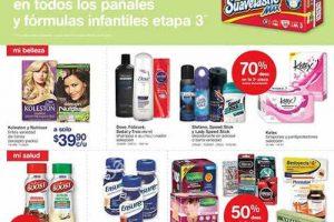 Farmacias Benavides promociones de fin de semana del 24 al 27 de febrero
