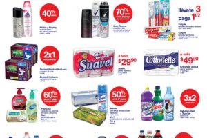 Farmacias Benavides ofertas de Mierconómicos 22 de Febrero