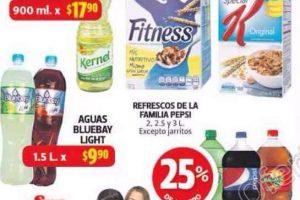 Farmacias Guadalajara ofertas de fin de semana del 10 al 12 de febrero