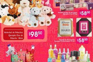 Promociones de San Valentín Comercial Mexicana al 14 de febrero 2017