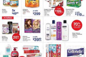 Farmacias Benavides promociones de fin de semana del 17 al 20 de marzo