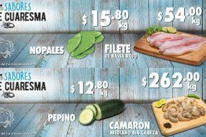 Comercial Mexicana promociones de Fin de Semana del 3 al 5 de Marzo