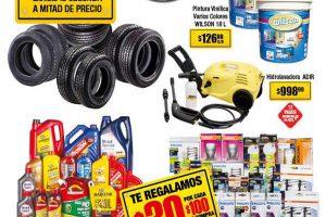 Comercial Mexicana folleto de promociones del 3 al 12 de Marzo 2017