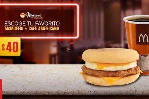 Cupones Martes de McDonalds 28 de marzo de 2017