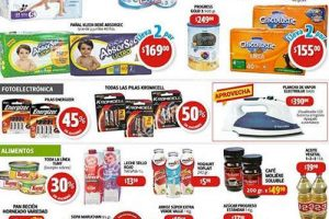 Farmacias Guadalajara Promociones de Fin de Semana del 10 al 12 de Marzo