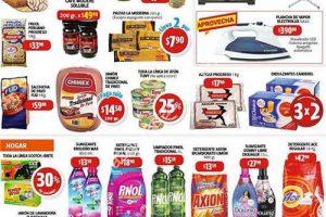 Farmacias Guadalajara ofertas de fin de semana al 2 de abril