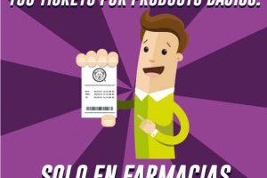 Farmacias Similares Canjea tu ticket por productos basicos los miércoles y sábados