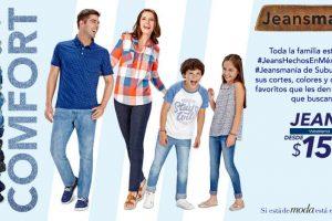 Suburbia Jeansmanía ofertas de Jeans desde $150