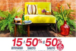 Venta de Etiqueta Roja Sears hasta 50% de descuento Marzo 2017