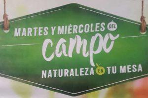 Comercial Mexicana frutas y verduras martes y miercoles del campo 11 y 12 de abril