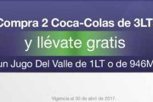 Comercial Mexicana ofertas de fin de semana del 21 al 24 de abril