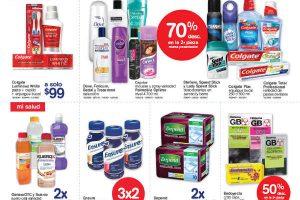 Farmacias Benavides: ofertas de fin de semana del 7 al 10 de abril